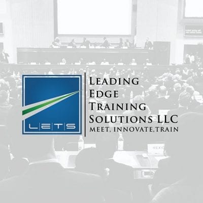 Leading Edge Training Solutions